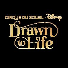 Cirque du Soleil   Drawn to Life - Disney