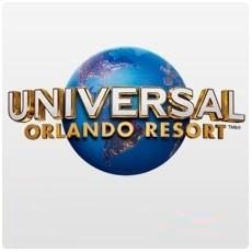 UNIVERSAL - 03 Dias   02 Parques - Park To Park Ticket (COM DATA AGENDADA)